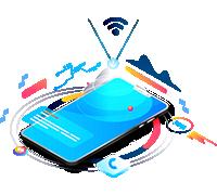 طراحی اپ موبایل اندروید و IOS